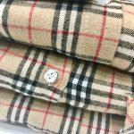 【A.D.G原宿店】ベージュチェックを攻略して秋のトレンド最前線へ!!人気のフランネルシャツが店頭に入荷